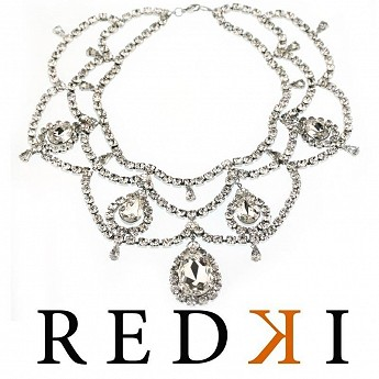Redki Couture Jewellery